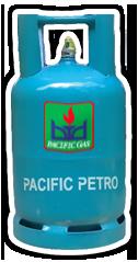 PACIFIC PETRO (Xanh Biển) 12kg
