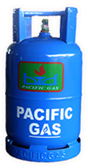 PACIFIC GAS (xanh) 12kg